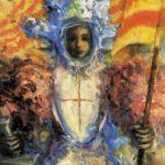 Sant Jordi (qualunque 1983)