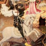 Retaule de Sant Jordi (qualunque 1425)