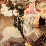 Retaule de Sant Jordi (any 1425)