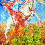 Sant Jordi (alguna 2006)