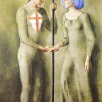 Sant Jordi i la Princesa (any 1974)
