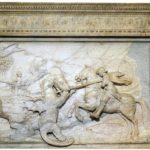 Sant Jordi matant el drac (any 1508)