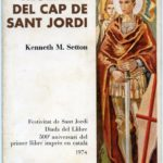 Recerca i troballa del cap de Sant Jordi (any 1974)