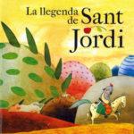 La llegenda de Sant Jordi (any 2009)