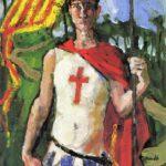Sant Jordi (qualunque 1986)