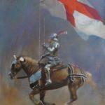 Sant Jordi (alguna 2009)