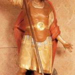 Sant Jordi allanceja el drac (any 1894)