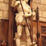 Sant Jordi (alguna 1924)