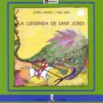 La llegenda de Sant Jordi (any 1999)