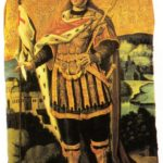 Sant Jordi (qualunque 1800)