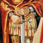 Sant Jordi (alguna 1951)