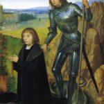 Sant Jordi caballero (alguna 1500)