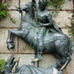 Sant Jordi (alguna 1963)