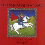 La legenda de Sant Jordi (qualunque 2000)