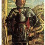 Sant Jordi (qualunque 1467)