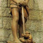 Sant Jordi (alguna 1961)