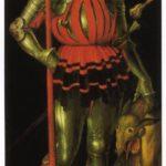 Sant Jordi (qualunque 1502)