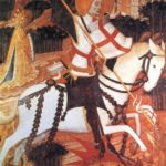 Sant Jordi d'Inca (qualunque 1450)