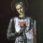 Sant Jordi (alguna 1960)