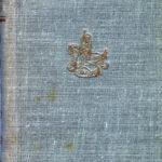 El llibre de Sant Jordi (any 1952)