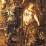 El gallard Sant Jordi (qualunque 1870)