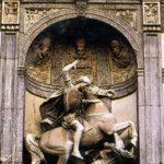Sant Jordi (alguna 1870)