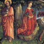 Sant Jordi (qualunque 1500)