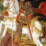 Sant Jordi (alguna 1500)