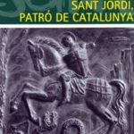 Sant Jordi, patrón de Cataluña (alguna 2010)