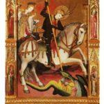 Sant Jordi (alguna 1393)