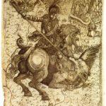 Sant Jordi (qualunque 1688)