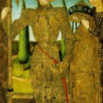 Sant Jordi (alguna 1465)