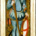 Saint George (any 1565)