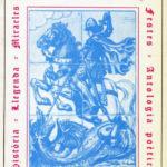 Sant Jordi Patrò de Catalunya: història, llegenda, miracles, festes y antoloía poètica (any 1972)