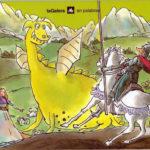 El coraje de San Jorge (qualunque 2002)