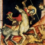 St. George and the Princess (any 1400)