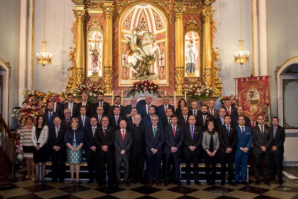 Junta 2014 - 2017