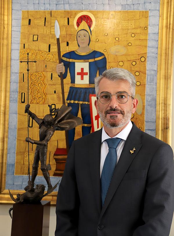José Ignacio Martí Navarro