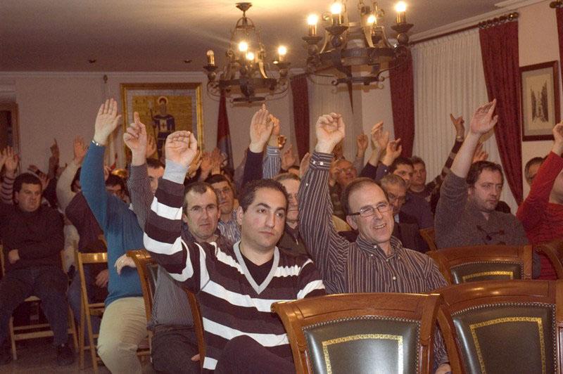 2011-02-19, IV Assemblea General de Socis