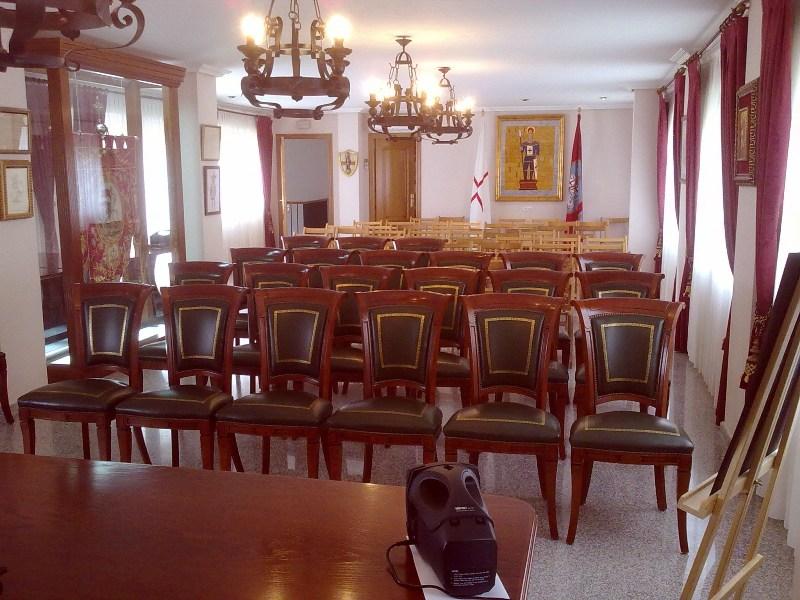 2011-02-19, IV Assembléia Geral de Associados