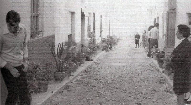 1980-10-24, II Centenari de l'arribada de la Reliquia, setor I