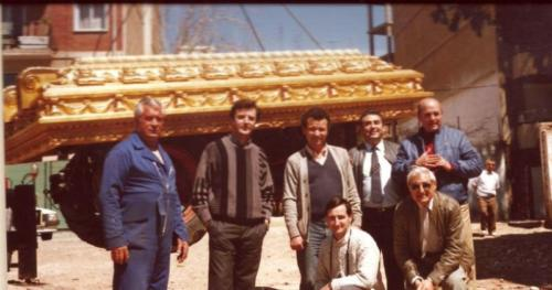 1986-04-19, Patrimoni