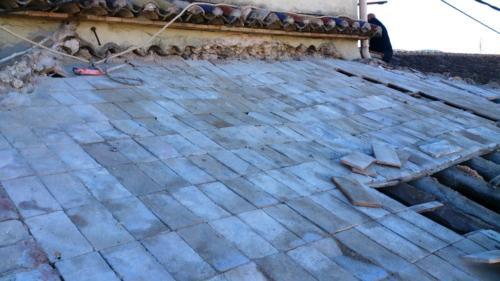 2014-12-11, Maintenance of heritage