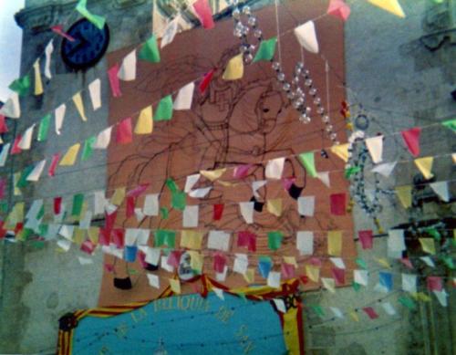 1981-08-30, II Jahrestag der Ankunft der Reliquie, VIII Sektor