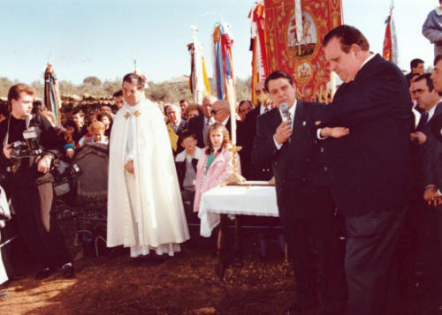 1989-01-08, Chapelle de Saint-Georges
