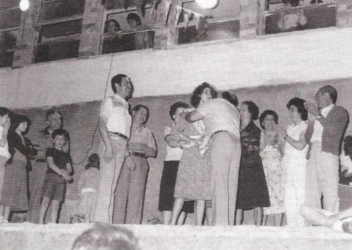 1981-06-14, II Centenari de l'arribada de la Reliquia, IV sector