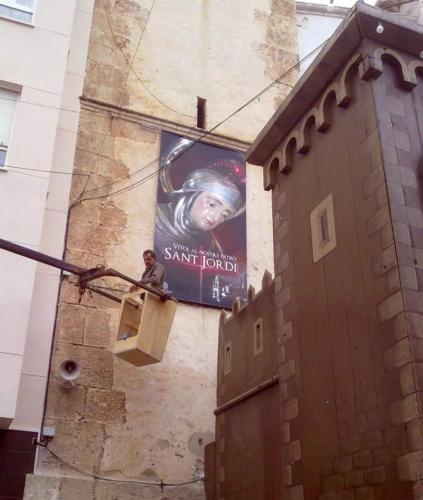 2011-04-23, Festa de Sant Jordi
