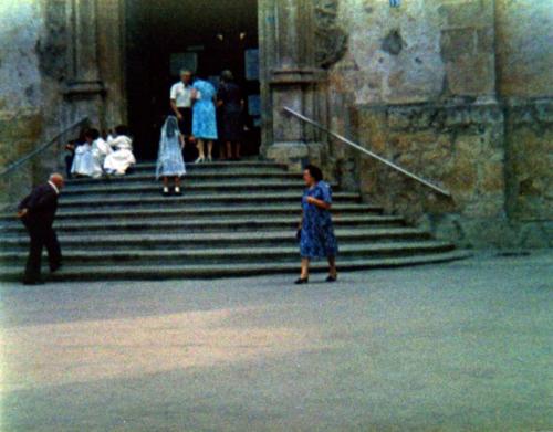 1981-08-30, II Centenari de l'arribada de la Reliquia, settore VIII