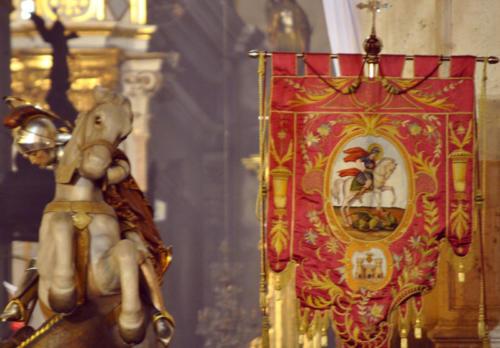2011-04-23, Festa de São Jorge