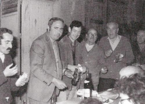 1981-03-20, II Centenari de l'arribada de la Reliquia, III settore